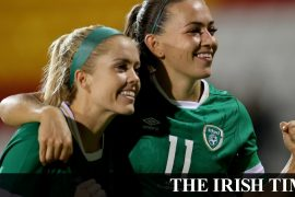 The Irish women's team discusses allegations of abuse in the United States