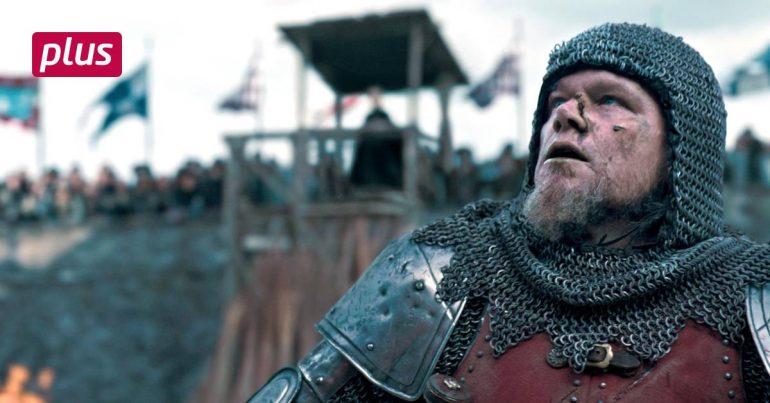 """""""The Last Battle"""" von Ridley Scott"""