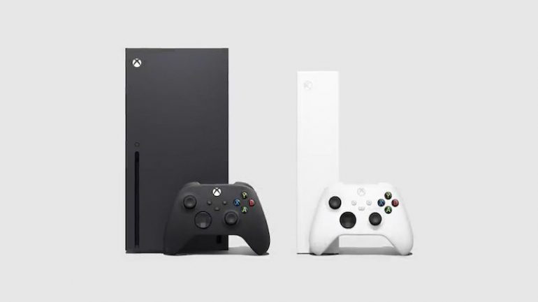 The new generation console has not been seen in stores for over a year, and is only available on the Xbox Series S.