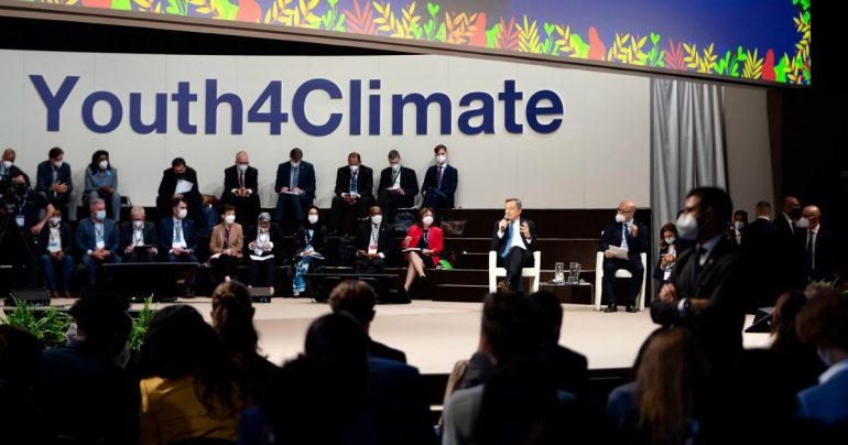 The reliability of a generation in the climate