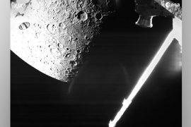 दुनिया ने पहली बार इतने करीब से देखा बुध ग्रह, अंतरिक्ष यान ने भेजी तस्वीरें