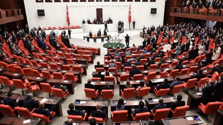 Turkey ratifies Paris Agreement