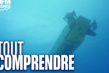 Understanding and Everything - Why Deep Sea Exploration is a priority for France