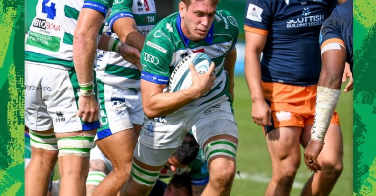 United Rugby Championship: Treviso wins final, Ulster overthrows Zebre    News