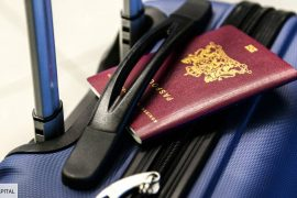 What are the strongest passports in the world in 2021?