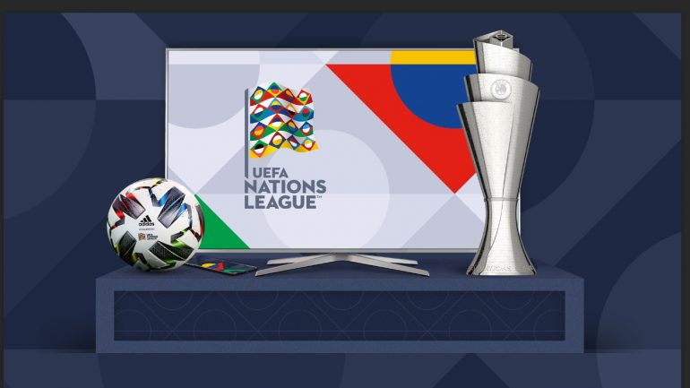 Where to see the Nations League?  Broadcasters and Streaming |  UEFA Countries League